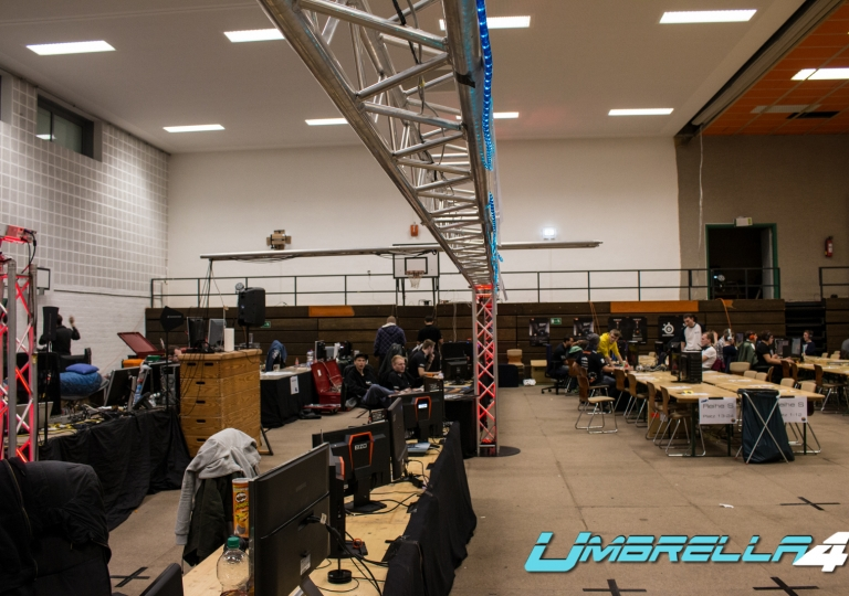 Gamesession Hannover 2015 #2-16