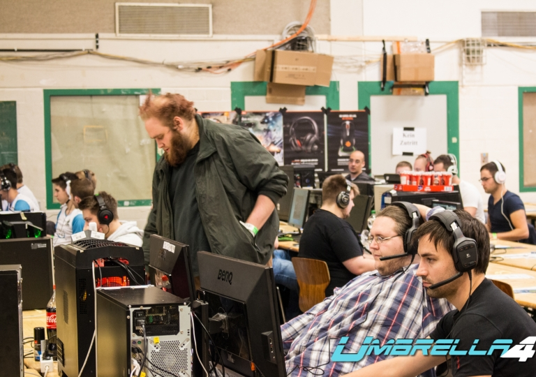 Gamesession Hannover 2015 #2-19