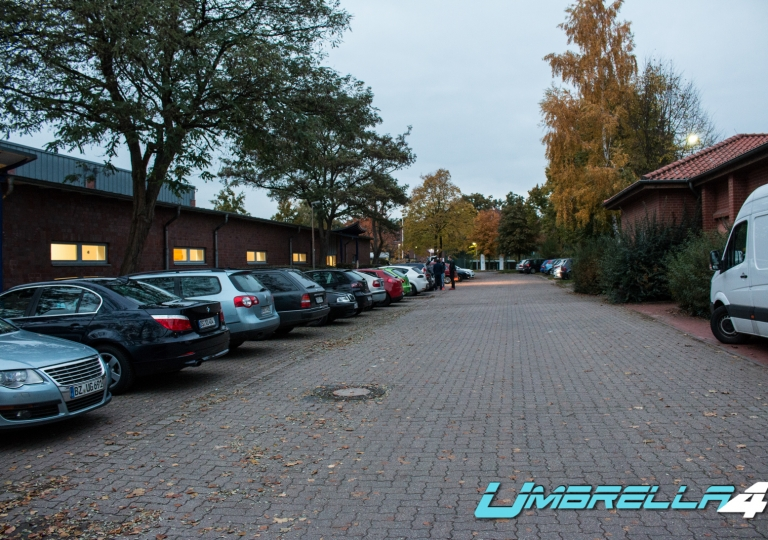 Gamesession Hannover 2015 #2-1