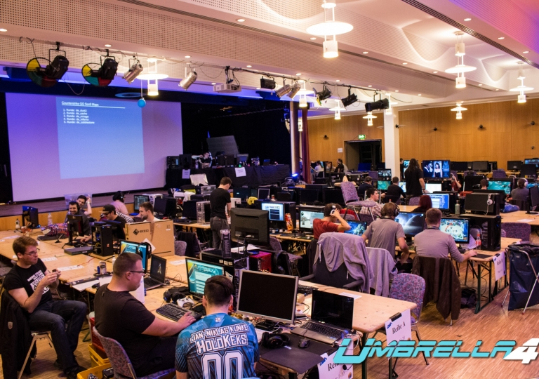 Gamesession Hannover 2015 #2-26