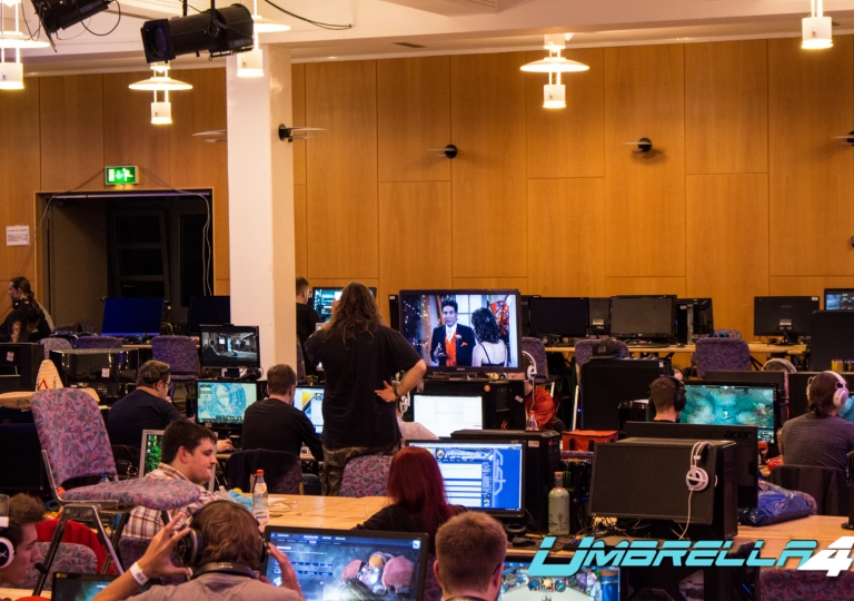 Gamesession Hannover 2015 #2-27