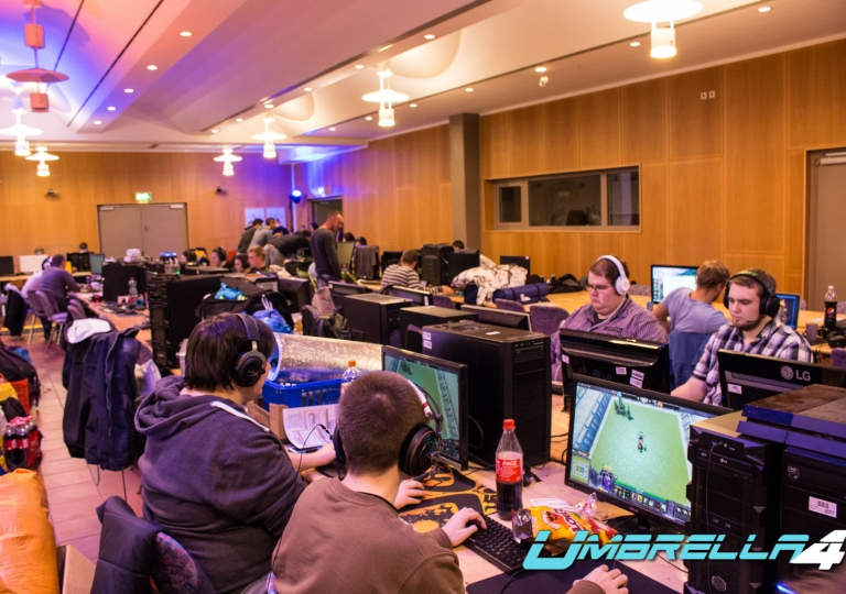 Gamesession Hannover 2015 #2-28