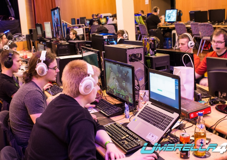 Gamesession Hannover 2015 #2-29