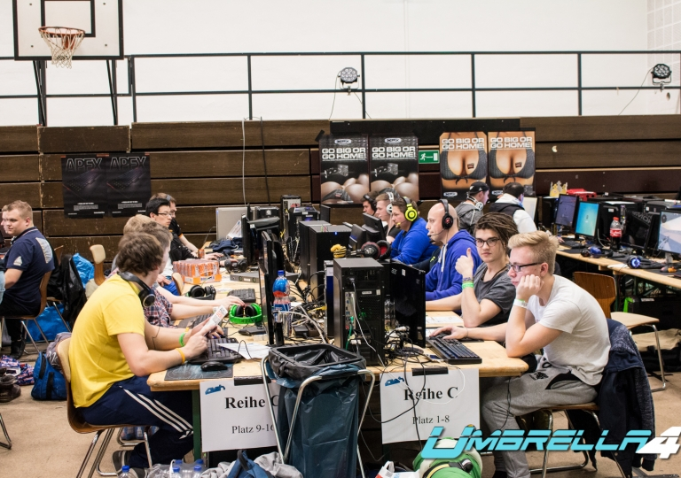 Gamesession Hannover 2015 #2-62