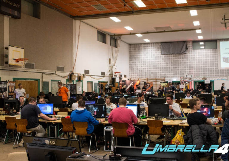 Gamesession Hannover 2015 #2-6