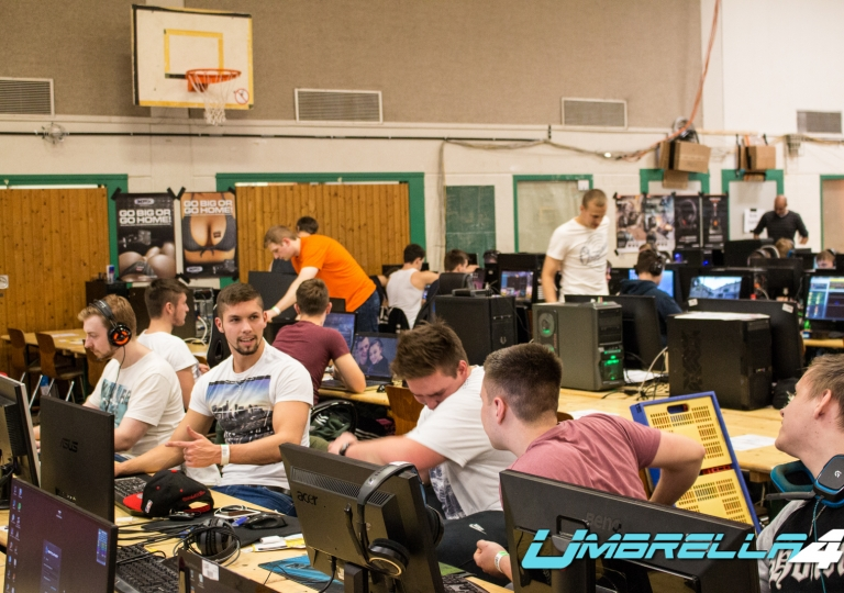 Gamesession Hannover 2015 #2