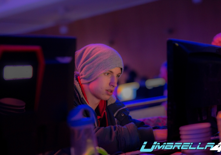 Gamesession Hannover 2016 #1
