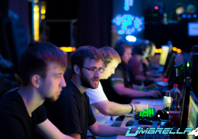 Gamesession Hannover 2016 #2-10