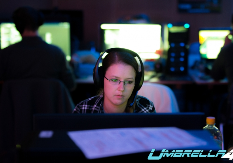 Gamesession Hannover 2016 #2-11