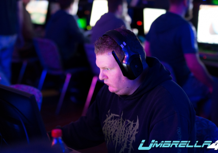 Gamesession Hannover 2016 #2-12