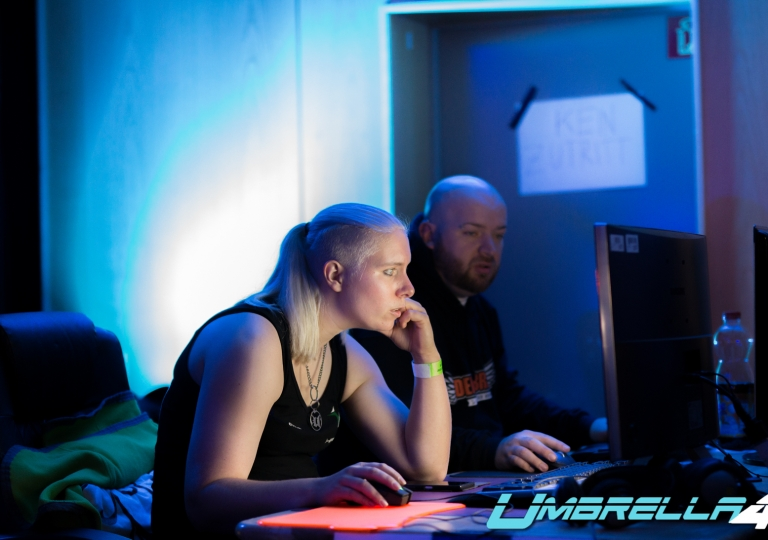 Gamesession Hannover 2016 #2-23