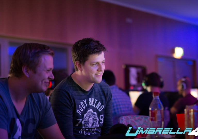 Gamesession Hannover 2016 #2-5
