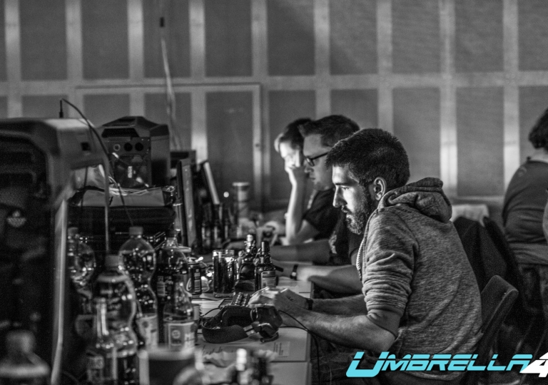 Nordish Gaming Convention 2016-104