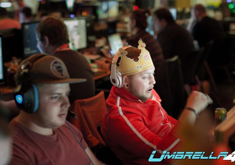 Nordish Gaming Convention 2016-10