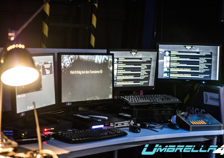 Nordish Gaming Convention 2016