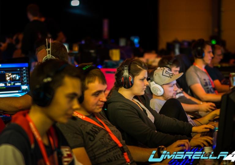 Nordish Gaming Convention 2016-1