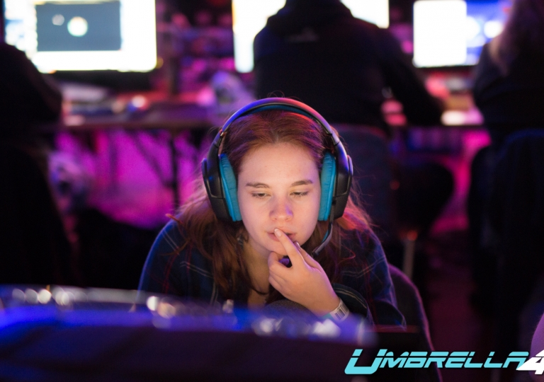 Gamesession Hannover 2017 #1-12