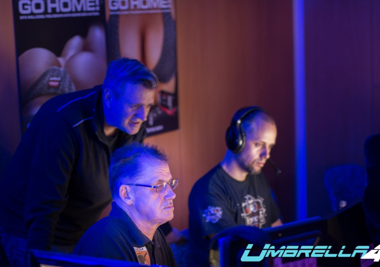 Gamesession Hannover 2017 #1-28