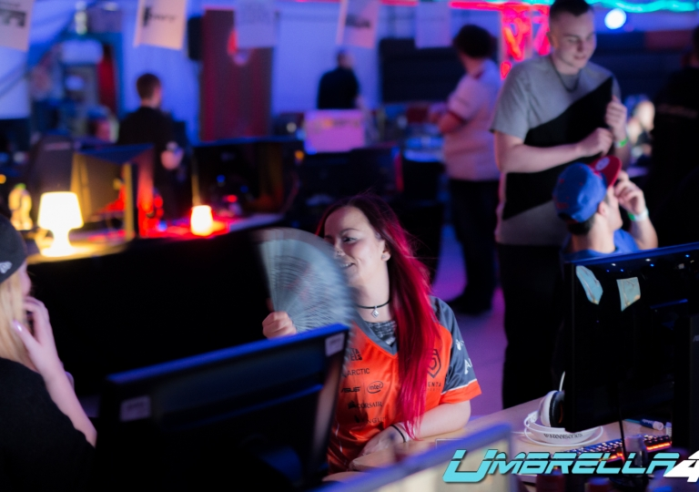 Gamesession Hannover 2017 #1-37
