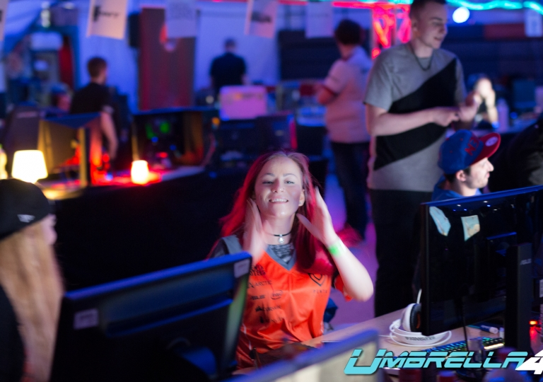 Gamesession Hannover 2017 #1-38