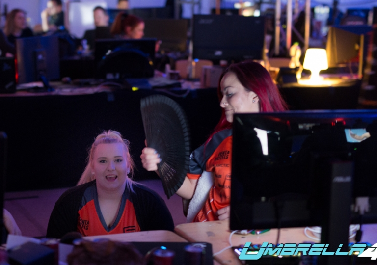 Gamesession Hannover 2017 #1-39