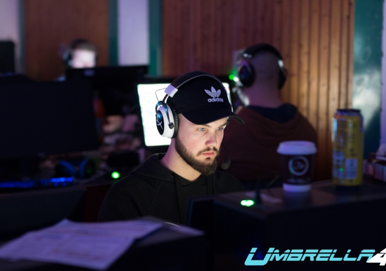 Gamesession Hannover 2017 #1-46