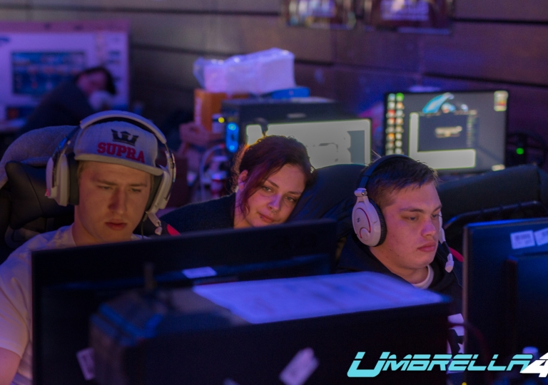 Gamesession Hannover 2017 #1-52