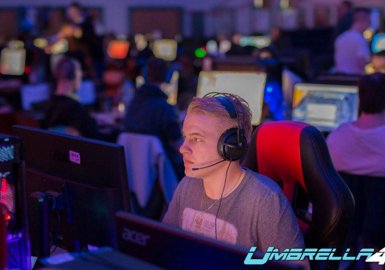 Gamesession Hannover 2017 #1-53