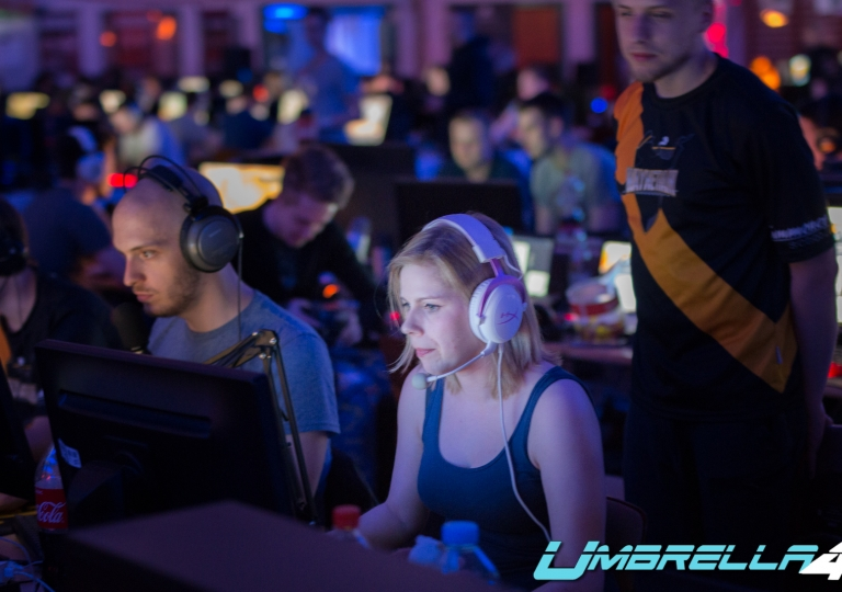 Gamesession Hannover 2017 #1-64