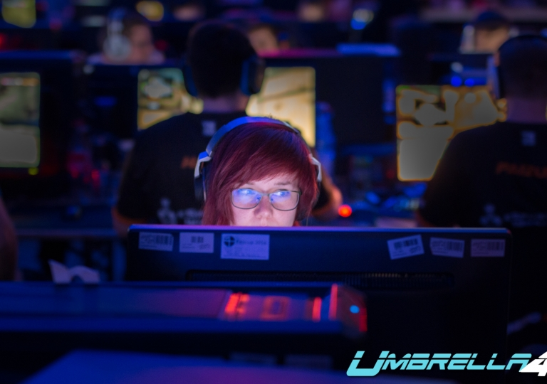 Gamesession Hannover 2017 #1-69