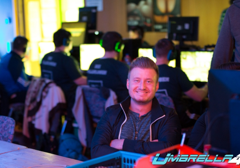 Gamesession Hannover 2017 #1-9